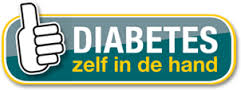 Diabetes zelf in de hand!
